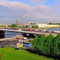Володарский мост :: Роман Величко