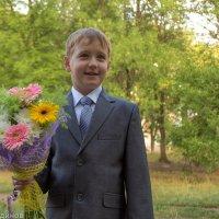 Первый раз-в первый класс :: Геннадий Кудинов