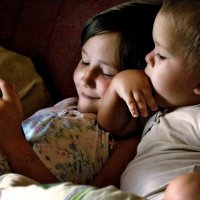 дети прогресса..... :: Владимир Матва