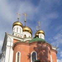 Храм :: Павел Белоус