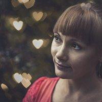 Натали... :: Мария Дергунова