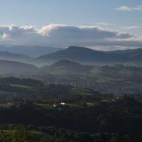 Пиренейский хребет :: Алексей Смирнов