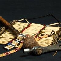 Индейские мотивы 2 :: Дмитрий Учителев