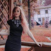 "Серия ""Белоснежка"" :: Elena Agaeva"