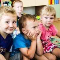 Детки! :: Юлия Суханова