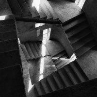 геометрия света и тени :: Роман Макаров