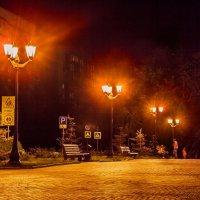 Вечер :: Nn semonov_nn