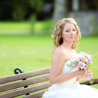 Невеста :: Юлия Скороходова