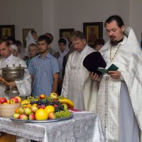 Освящение плодов :: Павел Белоус