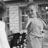 А давай танцевать! :: Sofia Rakitskaia