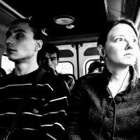Такие далекие близкие люди :: Светлана Шмелева