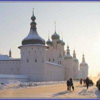 Морозное :: Олег (Лесник) Князев