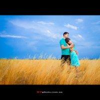 Украинская  любовь :: Дарья Малык