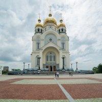 Хабаровск. :: Елена Григорьева