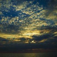 просто закат... :: Денис Тихонов