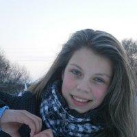 Зима :: Мария Цыкова