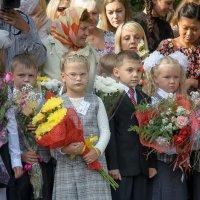 Праздник... :: Владимир Левак