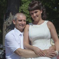 Свадьба :: Максим Куванин