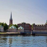 Стокгольм 2 :: Николаева Наталья