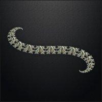 Жемчужный браслет :: Юлия Z