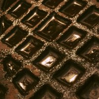 железный  шоколад :: Дмитрий Потапов