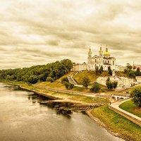 Витебск :: Максим Романенко