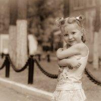 Маленькая принцесса :: Геннадий Хоркин