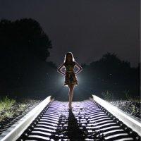 поезд :: Ирина Латышева