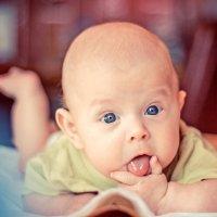 Малыш :: Светлана Луресова