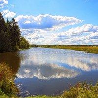 Природа :: Александр Чекмарев