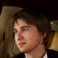Алексей. :: Иван Бобков