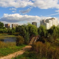 Да осень ли?! IMG_8003 :: Андрей Лукьянов
