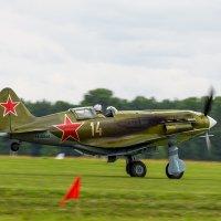 МиГ-3 :: Олег Марков
