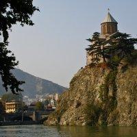Старый Тбилиси :: Наталья Джикидзе (Берёзина)
