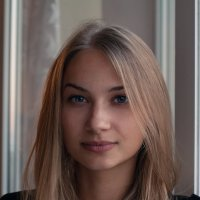Саша :: Ксения Агеенкова