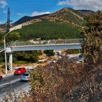 мостик, с которого фоткал :: Валерий Дворников