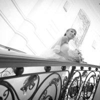 Невеста :: Анна Ёлшина