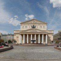Театральная площадь :: Павел Myth Буканов