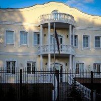 Посольство Армении в Беларуси. :: Nonna
