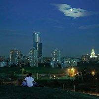 Мечты...мечты.... :: Viacheslav Birukov