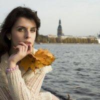 Алиса :: Tatjana Stepanova