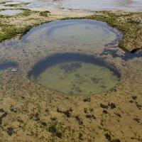 Если бы на луне было море.... :: Светлана marokkanka