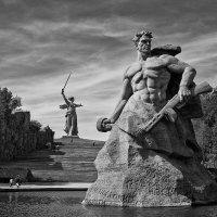 память защитникам Родины :: Валерий