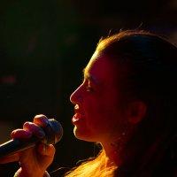 Певица :: Виктория Шапоникова