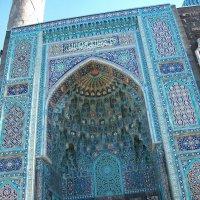 Татарская мечеть.  г. С-Петербург :: Виктор Елисеев