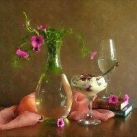 С мороженым :: Маргарита Епишина