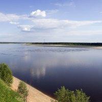 Северная Двина :: Иван Клещин