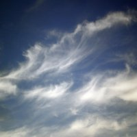 Легкие облака :: Татьяна Пальчикова