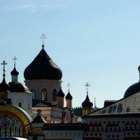 Город куполов :: Igor Khmelev