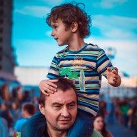 Дети :: Сергей Семенцов